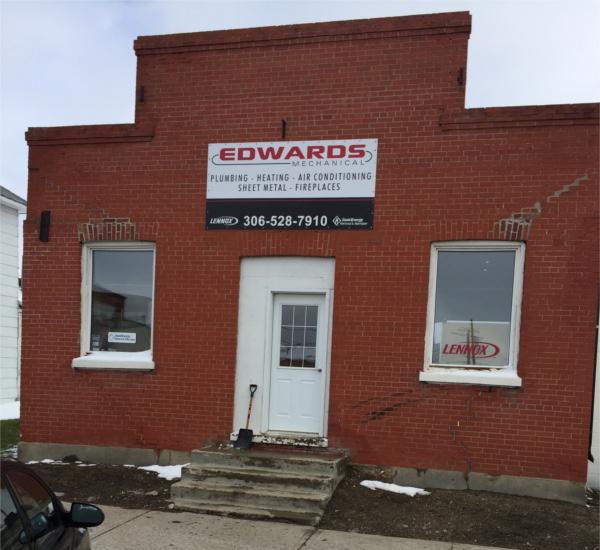 EDWARDS-MECHANICAL-Building